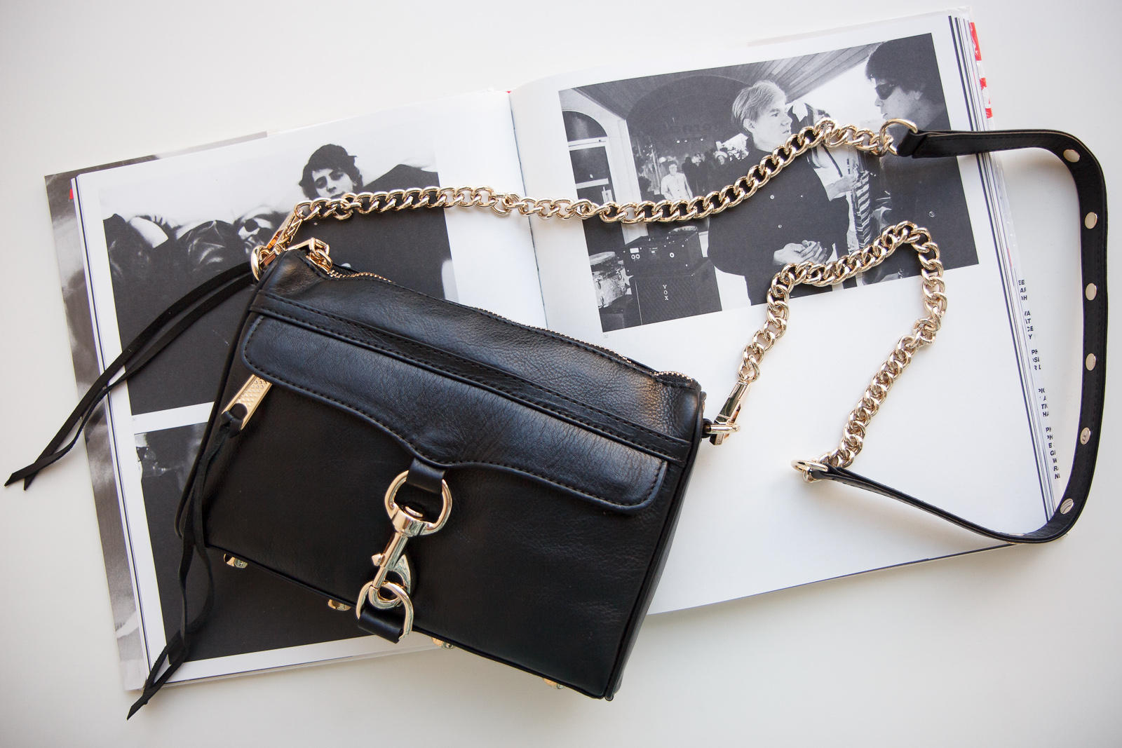 Up to 75% Off Online Sample Sale @ Rebecca Minkoff