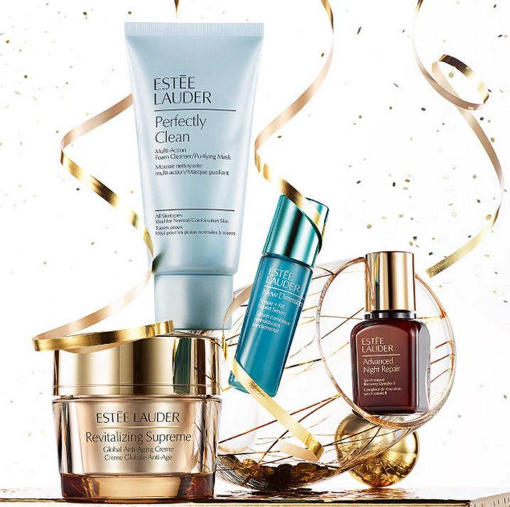 Free 2 Pc Gift with $50 Purchase @ Estee Lauder