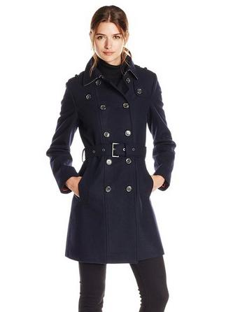 Up to 70% Off Wool Coats & More @ Amazon.com
