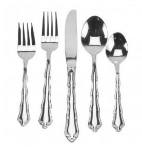 Anchor Hocking Flatware 40 pc. Set