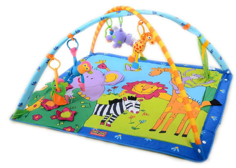 Tiny Love Lights and Music Gymini Activity Gym @ Amazon