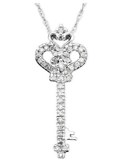 Up to 75% Off+Extra 15% Off Select Fine Jewelry @ Macy's