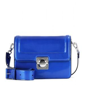 30% Off + Extra 40% Off MARC BY MARC JACOBS Top Schooly Small Messenger @ Barneys Warehouse