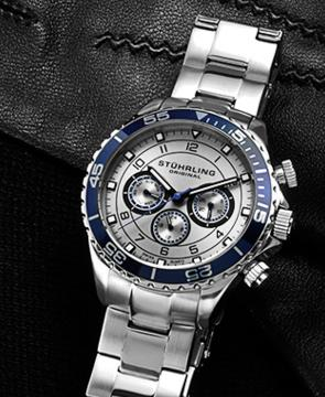 20% Off Stuhrling Original Watches, Dealmoon Singles Day Exclusive