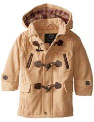 Deal Of The Day 70% Off Boy's Wool Coats