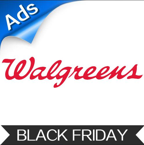 Check it now! Walgreens Black Friday 2015 Ad Posted