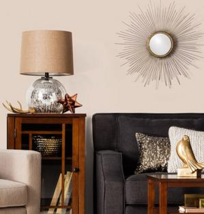 Up to 20% Off + $10 Off $50, or $25 Off $100 Home Sale at Target.com