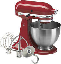 $175.00 KitchenAid Pro 500 KSM500PS Stand Mixer