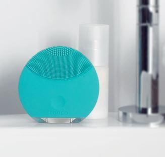 104.25 Foreo Luna Mini + Free Silicon Cleaning Spray @ Foreo, Dealmoon Singles Day Exclusive!