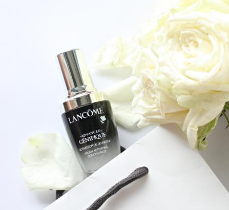 20% OFF Advanced Génifique Youth Activating Concentrate @ Lancome