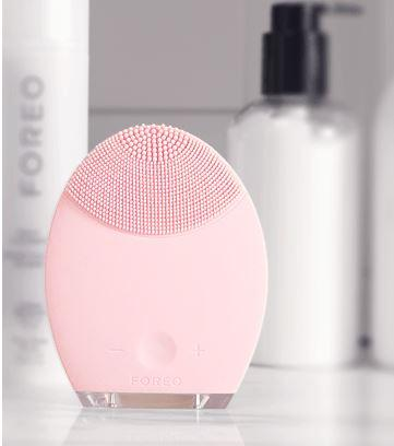 159.2 Foreo Luna + Free Silicon Cleaning Spray @ Foreo, Dealmoon Singles Day Exclusive!