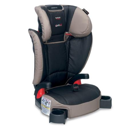 Britax Parkway SG G1.1 Belt-Positioning Booster, Knight