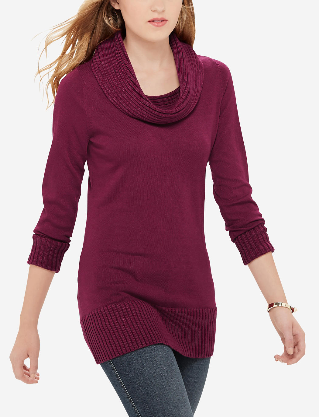 BOGO Free Select Women's Sweaters at The Limited