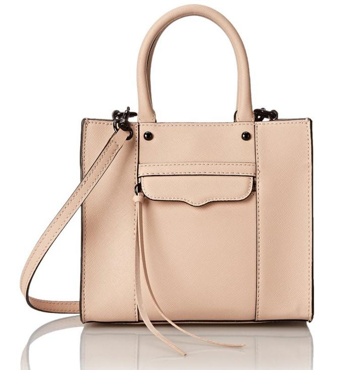 Rebecca Minkoff Mab Tote Mini Cross-Body Bag