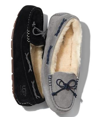 UGG® Australia 'Tate' Slipper (Women)