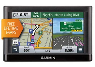 From $89.92 Select Garmin Refurbished GPS Sale @ Buydig.com