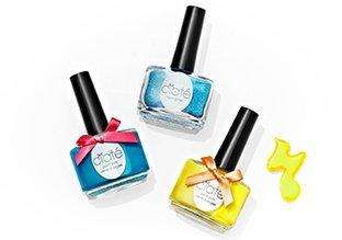 Up to 80% Off Nail Polish Sets @ MYHABIT