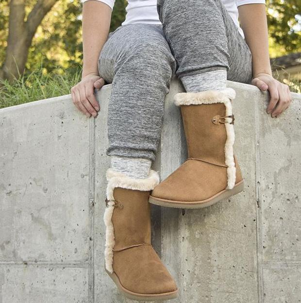 Up to 50% Off + Extra 20% Off Boot Sale @ Payless