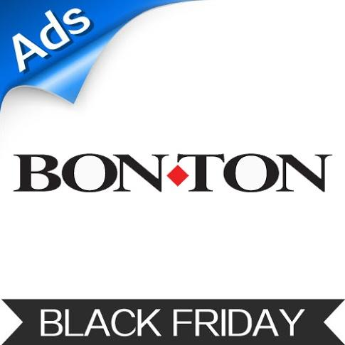 Check it now! Bon-Ton Black Friday 2015 Ad Posted