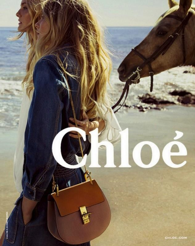10% Off Chloe Handbags, Apparel, Shoes and More @ Bergdorf Goodman