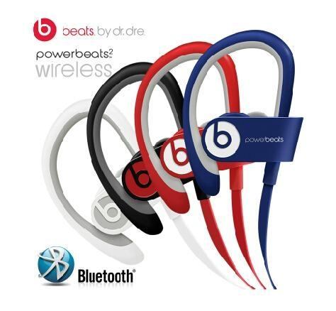 Beats Powerbeats 2 Wireless In-Ear Headphones
