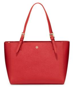 $50 Off $200, $100 Off $400 Tory Burch Saffiano Tote bags @ Neiman Marcus