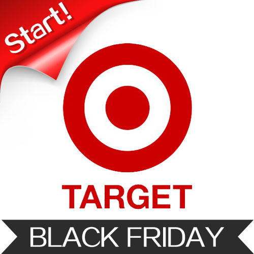 LIVE Now! Target Black Friday 2015 Ad Posted