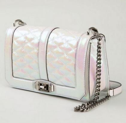 Rebecca Minkoff Mini Love Crossbody Bag