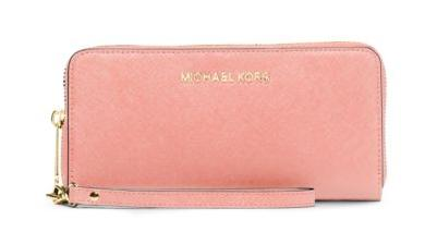 Michael Kors Jet Set Travel Large Smartphone Wristlet (Dealmoon Singles Day Exclusive!)