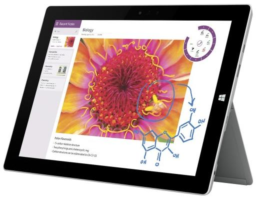 Microsoft - Surface 3 - 10.8