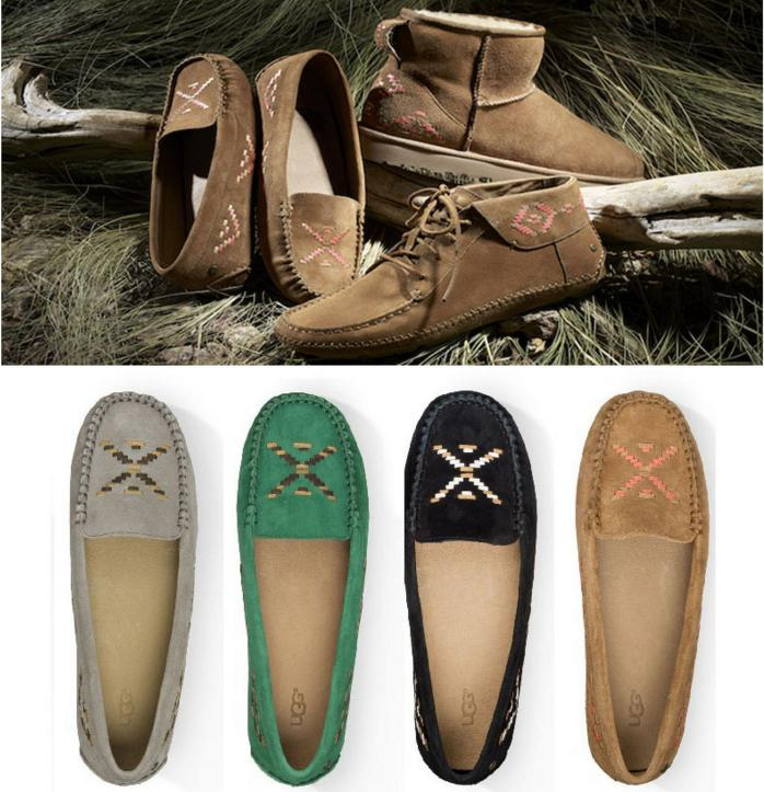 UGG Calze Rustic Weave On Sale @ 6PM.com