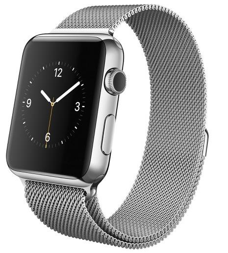 Frem $599 Apple Apple Watch 42mm Stainless Steel Case