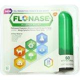 Flonase Allergy Relief Nasal Spray, 60 Count