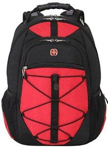 SwissGear TSA Friendly Backpack