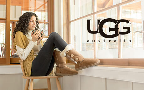 15% Off+Free Shipping UGG Australia Shoes @ Saks Fifth Avenue
