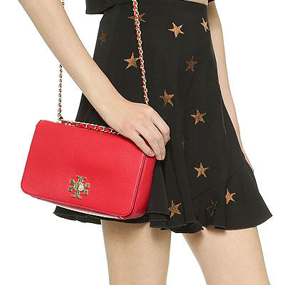 15% Off+Free Shipping Tory Burch Crossbody Bags @ Saks Fifth Avenue
