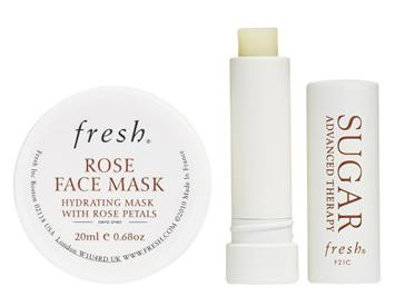 Free 2 Pc Gift with $50 Fresh Purchase at Nordstrom