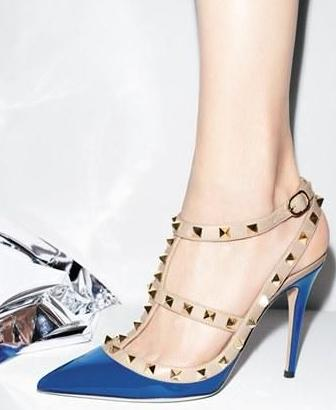 Up to 60% Off Valentino Shoes, Handbags & More On Sale @ MYHABIT