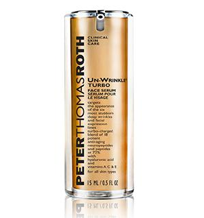 Dealmoon Exclusive! Just $20 (REG. $100)UN-WRINKLE TURBO™ SERUM - 15ML or  Laser-Free Resurfacer Serum