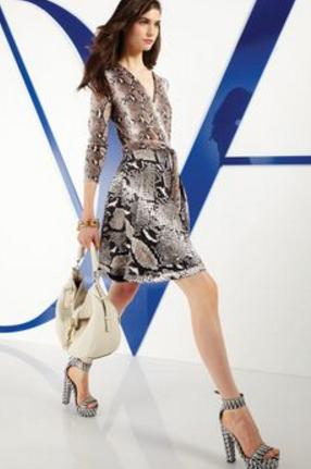 20% Off Designer Dresses @ DVF, Dealmoon Singles Day Exclusive!