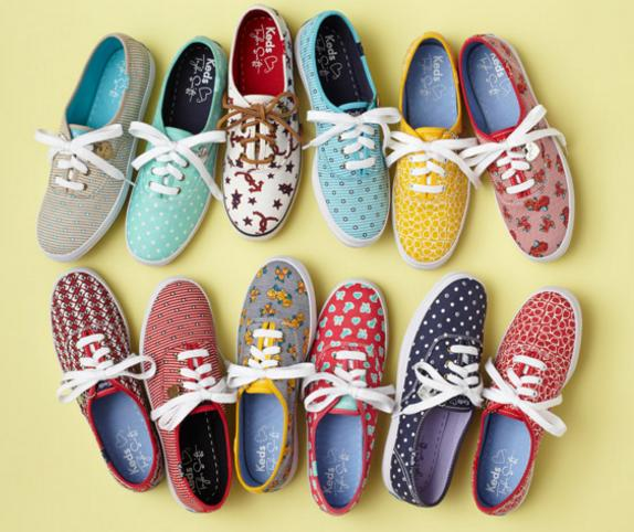 Up to 60% Off Sale Items + Extra 10% Off+Free ShippingSale Items @ Keds, Dealmoon Singles Day Exclusive!