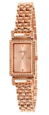 Dealmoon Exclusive! Coach 14501811 Women's Madison Watch