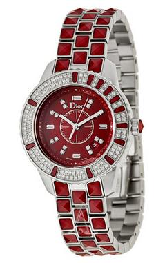 Dealmoon Exclusive! Christian Dior CD11311HM001 Women's Dior Christal Watch