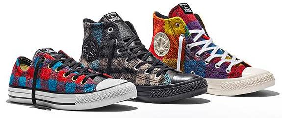 25% OffCustom Sneakers @ Converse