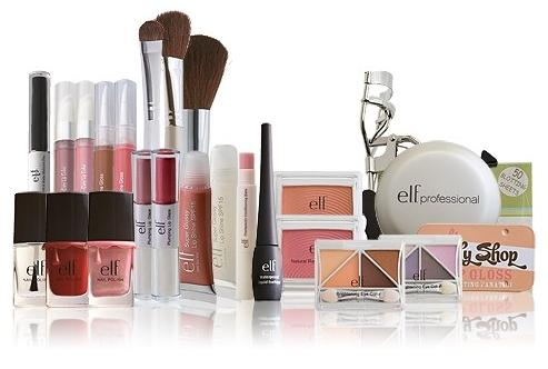 Dealmoon Exclusive! 50% off On Orders Over $30 Or More Sitewide @ e.l.f. Cosmetics
