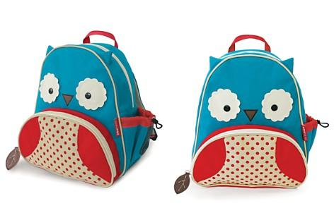 Dealmoon Singles Day Exclusive! Bloomingdales! 25% Off Skip Hop Zoo Back Pack @ Bloomingdales