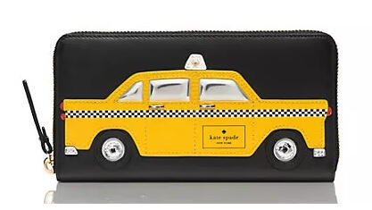 Extra 25% Off Wallets @ kate spade