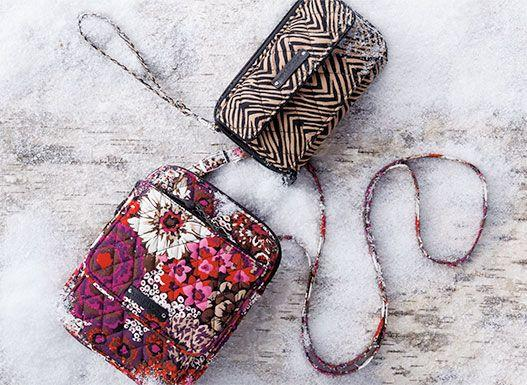 Free Shipping On All Orders @ Vera Bradley