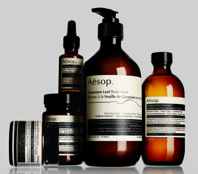 Buy 2 Get 18% Off Aesop Skincare Product @ Mankind (US & CA)