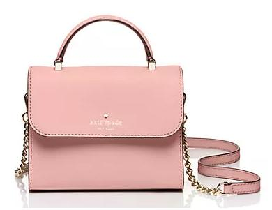 Extra 25% Off Pink Collection @ kate spade